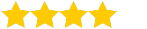 Regio Ontruimer beoordeling 4 sterren