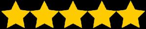 Regio Ontruimer beoordeling 5 sterren